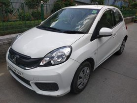 Honda Brio 1.2 S MT 2017 for sale