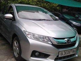 Used 2016 Honda City 1.5 V MT for sale