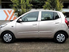 Hyundai Grand i10  1.2 Kappa Sportz MT 2011 for sale