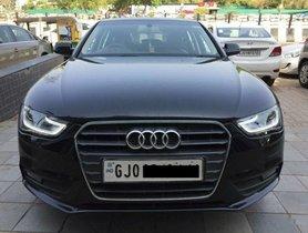 Audi A4 2014-2016 35 TDI Premium AT for sale