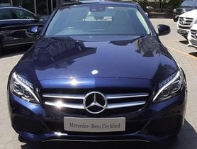 Mercedes-Benz C-Class C 250 CDI Avantgarde AT for sale