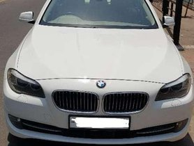 Used BMW 5 Series 520d Luxury Line 2013 AT for sale