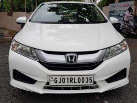 Used 2015 Honda City  1.5 E MT for sale