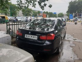 BMW 3 Series  328i Sport Line AT 2012 for sale