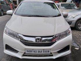 2014 Honda City i-DTEC V MT for sale at low price