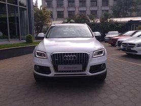 Used Audi Q5 2.0 TDI Premium Plus AT 2015 for sale