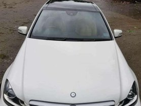 Used Mercedes Benz C-Class 220 AT for sale at low price