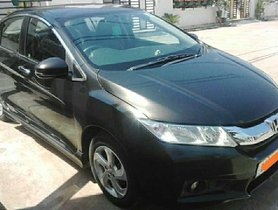 Used 2016 Honda City V MT Exclusive for sale
