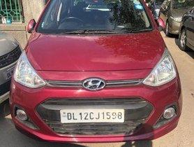 Used 2015 Hyundai i10 Asta MT for sale