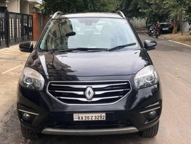 Renault Koleos 2013 4x4 AT for sale