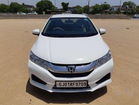 2014 Honda City MT for sale at low price
