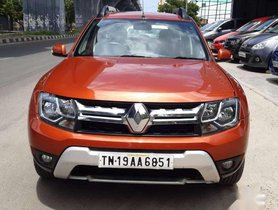 Renault Duster, 2016, Diesel MT for sale