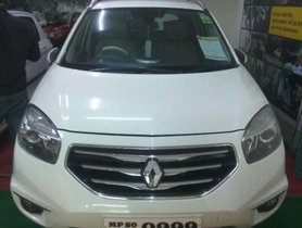 2013 Renault Koleos 4x4 AT for sale