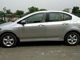 Used Honda City i-VTEC S MT 2013 for sale