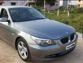 Used BMW 5 Series 530d M Sport 2010 AT for sale