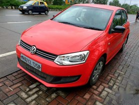 Used Volkswagen Polo MT for sale at low price