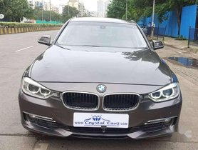 2014 BMW 3 Series 320d Automatic AT for sale