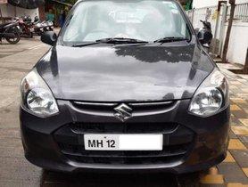 2015 Maruti Suzuki Alto 800 VXI MT for sale