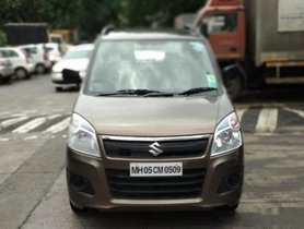 Maruti Suzuki Wagon R LXI MT 2015 for sale