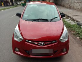 Used Hyundai Eon D Lite Plus MT 2013 for sale