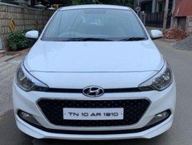 2014 Hyundai Elite i20  1.4 Asta MT for sale at low price
