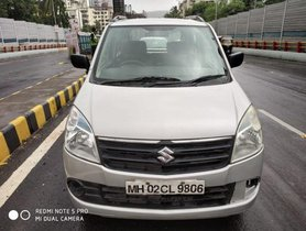 Maruti Suzuki Wagon R LXI MT 2012 for sale