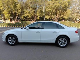 Audi A4 2008-2014 2.0 TDI AT for sale