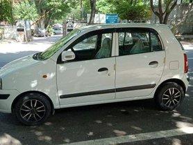 Used Hyundai Santro Xing GLS MT 2014 for sale