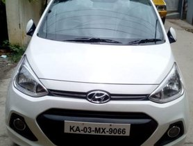 Used Hyundai i10 Asta MT car at low price
