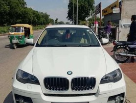 BMW X6 xDrive 30d, 2013, Diesel AT for sale