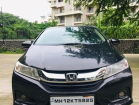 Used 2014 Honda City  i-DTEC SV MT for sale