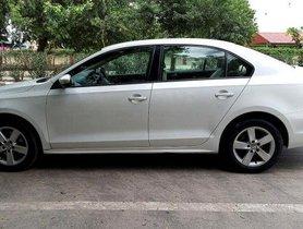 Used Volkswagen Jetta 1.4 TSI Comfortline MT 2011-2013 car at low price