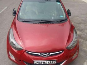 2014 Hyundai Elantra AT for sale at low price