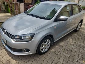 2013 Volkswagen Vento Petrol Highline AT for sale at low price