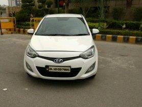 Used 2013 Hyundai i20 1.2 Sportz MT for sale