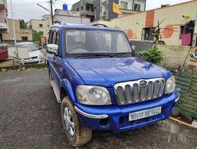 Mahindra Scorpio LX 2.6 Turbo, 2004, Diesel Lx MT for sale