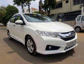 Honda City 1.5 V AT, 2014, Diesel for sale