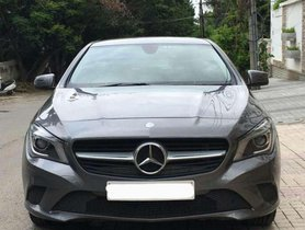 Used 2016 Mercedes Benz A Class AT for sale