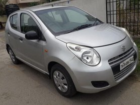 2012 Maruti Suzuki A Star AT for sale at low price