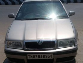 Used 2008 Skoda Octavia MT for sale