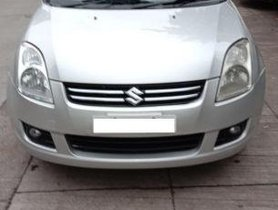 Used Maruti Suzuki Dzire VXI MT car at low price