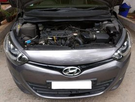 Hyundai i20  1.2 Magna MT 2012 for sale