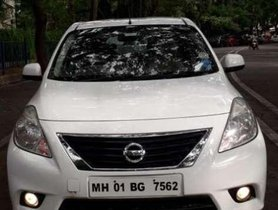 2013 Nissan Sunny XL CVT AT for sale