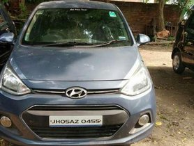 Hyundai Xcent SX 1.2, 2014, Diesel AT for sale