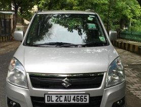 Used 2014 Maruti Suzuki Wagon R MT for sale