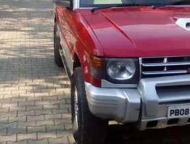 2006 Mitsubishi Pajero Sport MT for sale at low price
