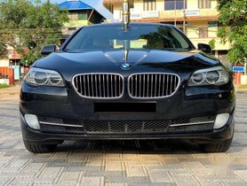 Used BMW 5 Series 530d 2012 AT for sale
