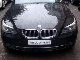 2008 BMW 5 Series AT for sale at low price
