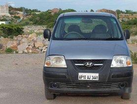 Hyundai Santro Xing XL 2008 MT for sale