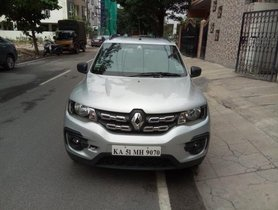 Used Renault Kwid  RXL MT car at low price
